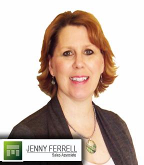 Jenny Ferrell