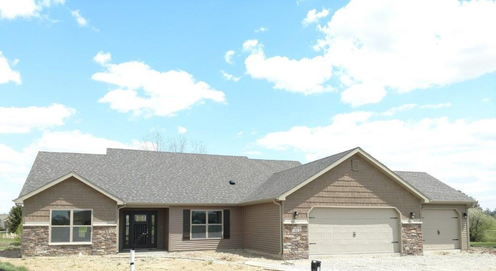 958 Hickory Court, Decatur, Indiana