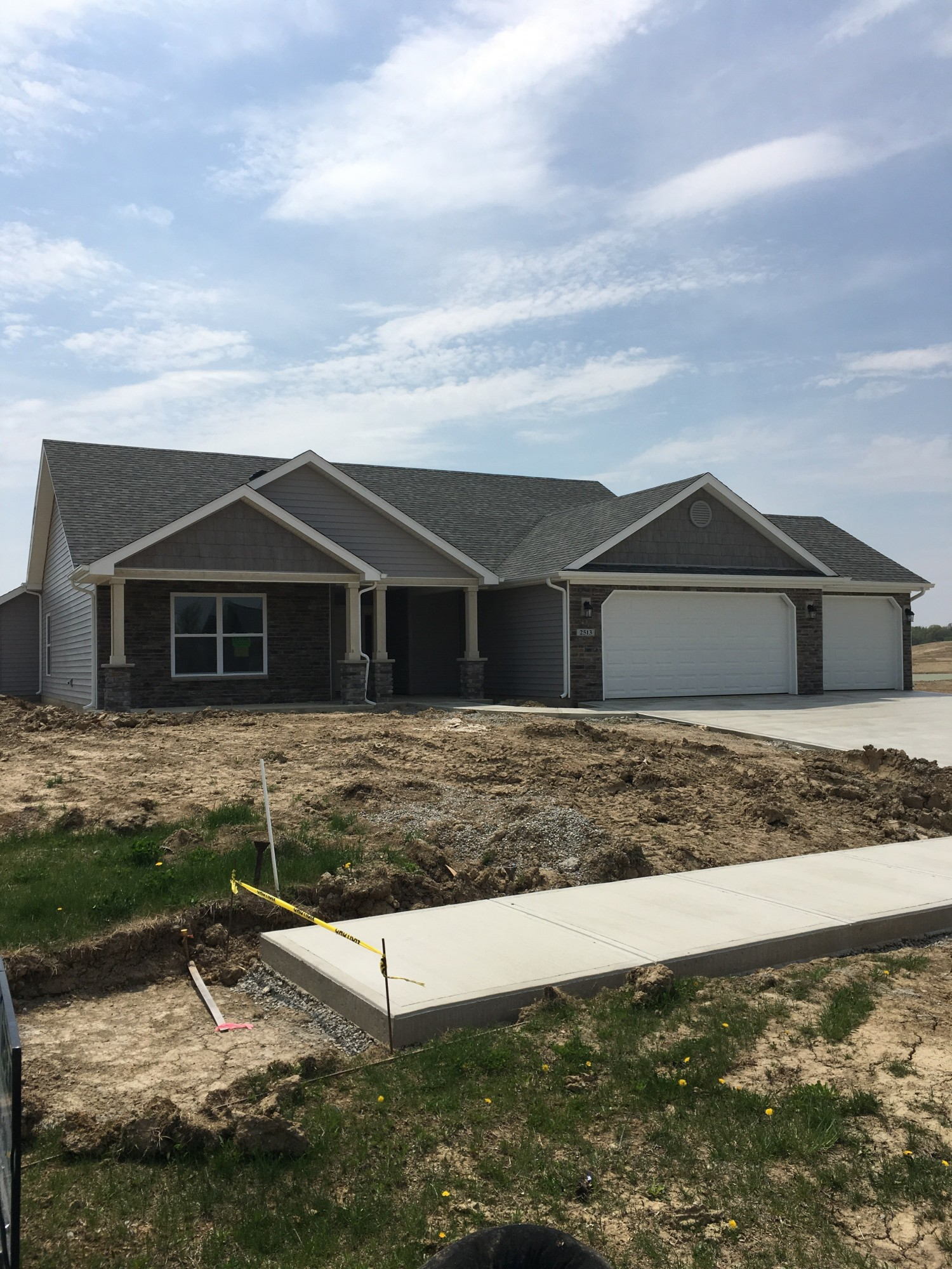 2513 Tiger's Trail, Decatur, Indiana