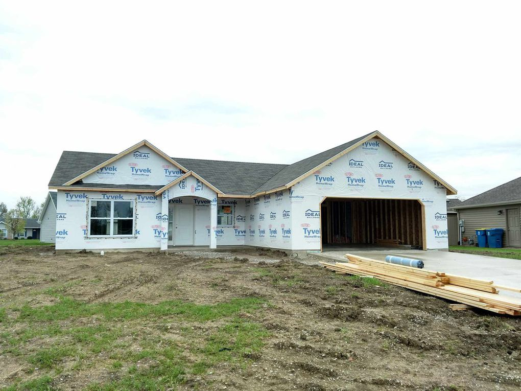 1050 Granary Court, Bluffton, Indiana