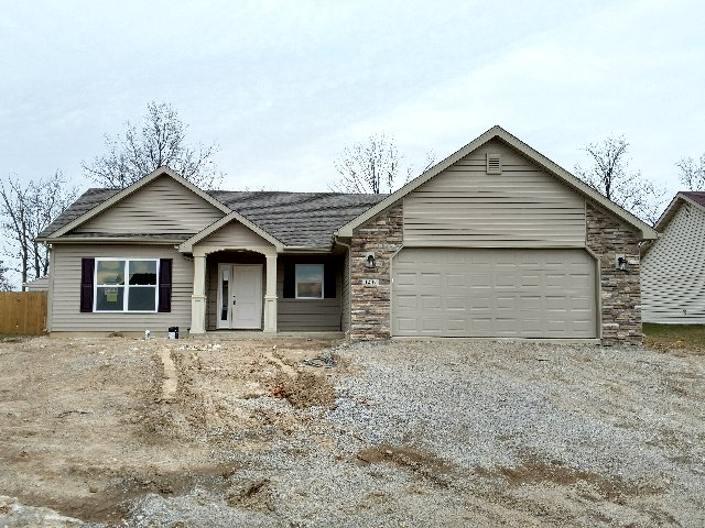 1207 East Ridge Drive, Decatur, Indiana