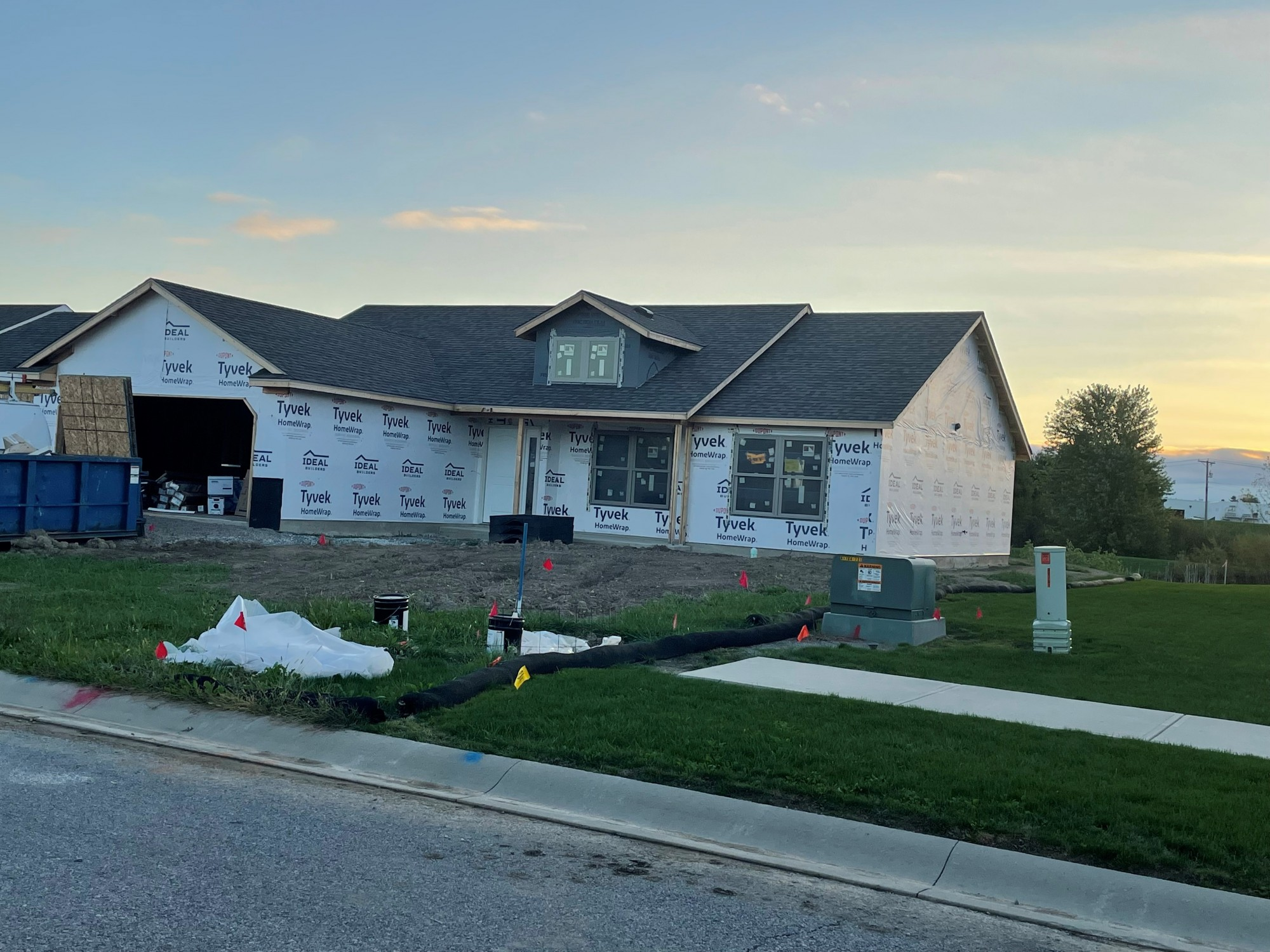 719 Sycamore Street, Decatur, Indiana
