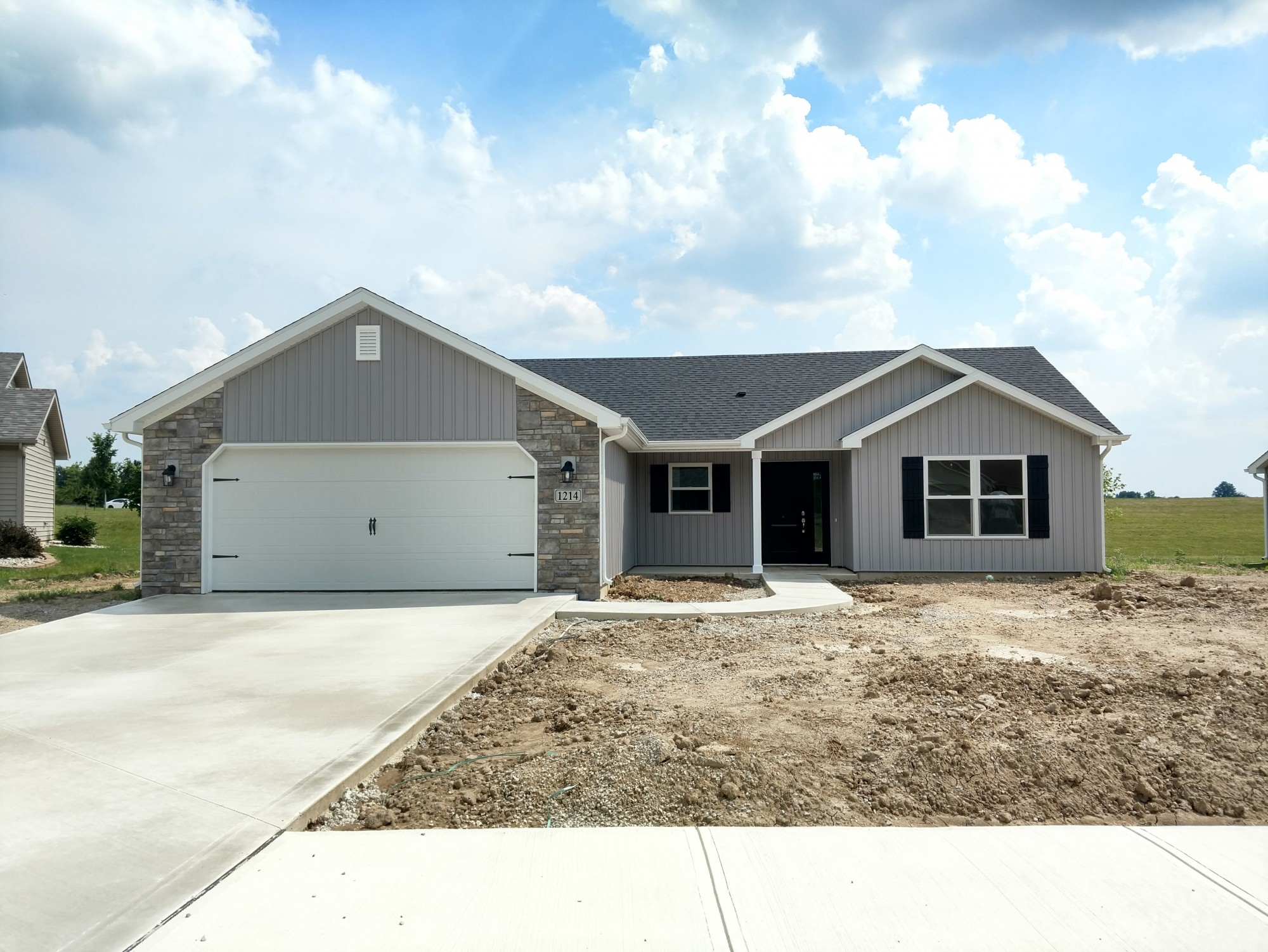 1214 East Ridge Drive, Decatur, Indiana