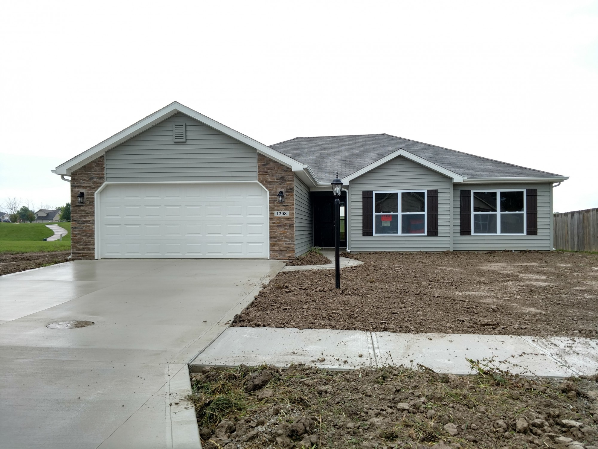 1208 East Ridge Dr., Decatur, Indiana