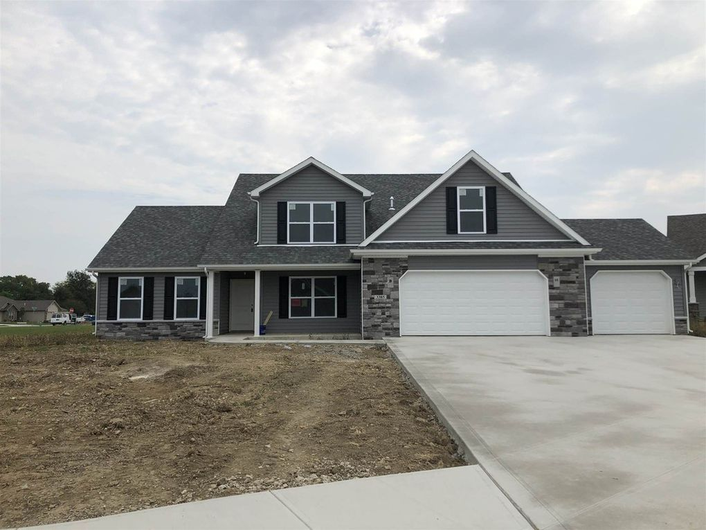 3385 Kensington Court, Huntington, Indiana