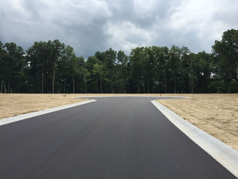 Thresher Ridge - New Section Opening Soon Featured Photo
