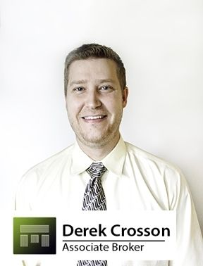 Derek Crosson