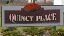 Quincy Place