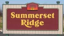 Summerset Ridge
