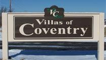 Villas of Coventry