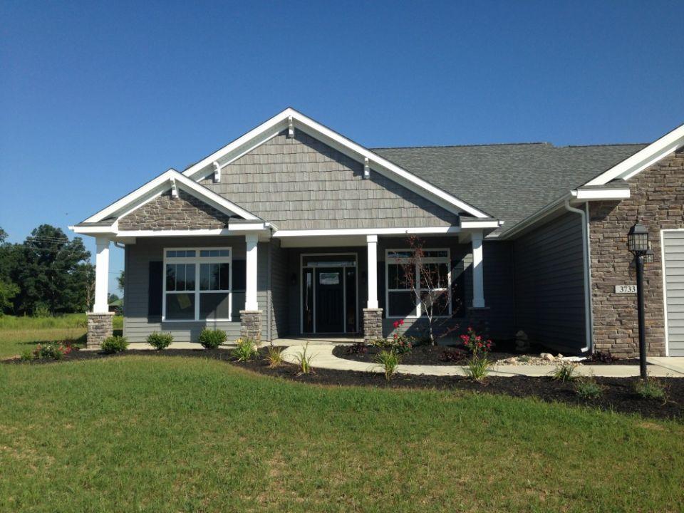Legacy Ideal Suburban Homes