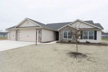 320 W. Orchid Ct., Columbia City, Indiana