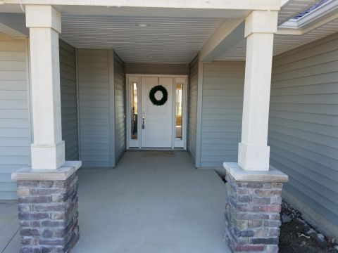 3375 Kensington Court, Huntington, Indiana