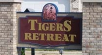 Tigers Retreat