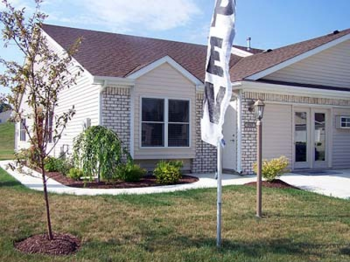 Traditions I Ideal Suburban Homes