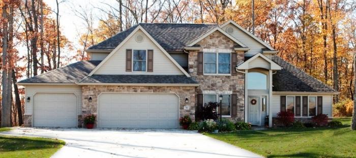 Bentley Ideal Suburban Homes