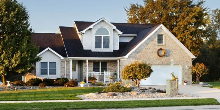 Calloway ideal suburban homes Calloway homes