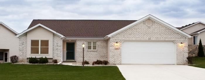 Davidson ideal suburban homes for Davidson home builders