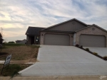 320 S. Pumpkin Ridge Court, Columbia City, Indiana